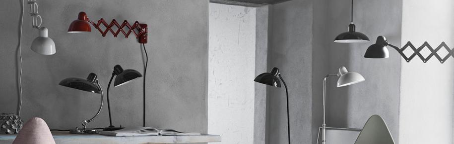 fritzhansen, lamper, danskdesign