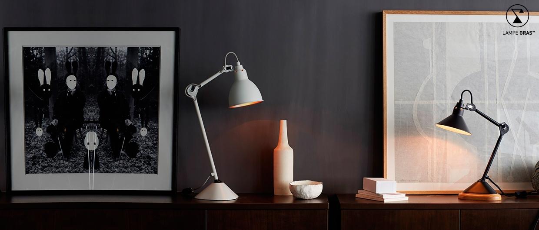 <p>Lampe gras sk&oslash;nt design fra 1920'erne<br></p>
