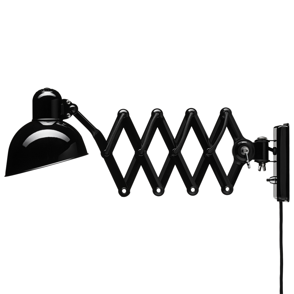 kaiser idell 6718 v glampe v glamper lystorvet. Black Bedroom Furniture Sets. Home Design Ideas