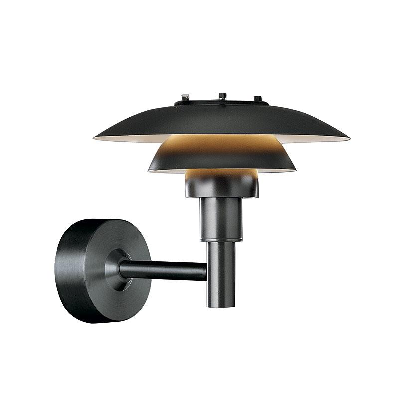 Nice LOUIS POULSEN - PH 3-2½ - VÆG - Udendørslamper - LP - Lystorvet UF36